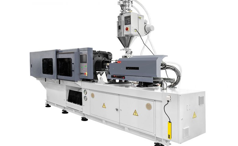 Flexible safety concepts for injection moulding machines - SSP NORTH.